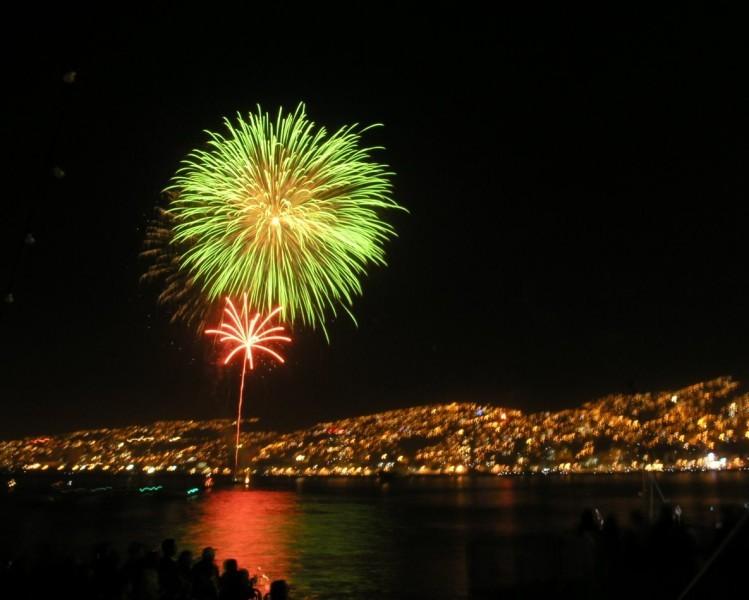 Das Ende des Jahres steht bevor (Foto: Andrés Aguiluz Rios / CC-BY)