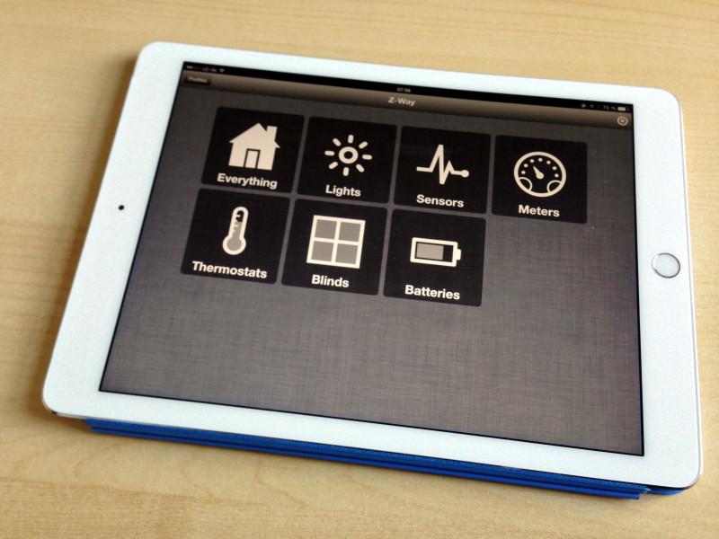 Apps für die Heimautomation werden ein Thema des Treffens sein